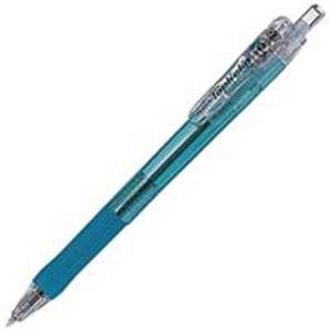 (業務用300セット) ゼブラ ZEBRA ボールペン タプリクリップ 0.7 BN5-LB淡青