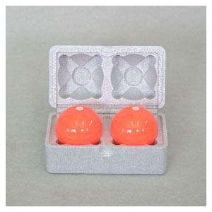 (業務用セット) クラックボール KK-20 2個入 【×2セット】