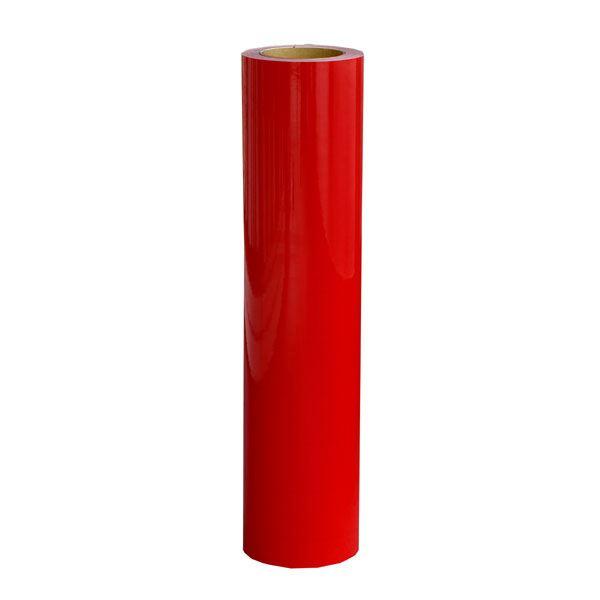 アサヒペン AP ペンカル 500mm×25m PC003濃赤