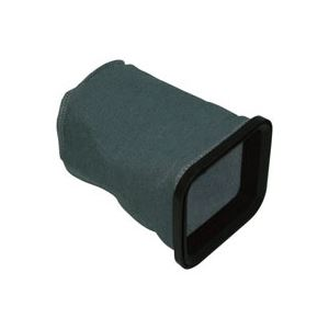 (業務用100セット) ジョインテックス 黒板拭きクリーナー用外袋 H075J