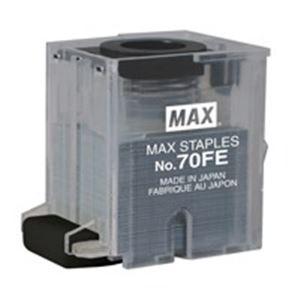 (業務用30セット) マックス 電子ホッチキス用針 NO.70FE MS90023 5000本