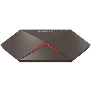 NETGEAR Inc. EC限定 Nighthawk SX10 ゲーミング マルチギガ対応10Gアップリンクアンマネージプラス スイッチ