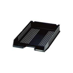 (業務用30セット) セキセイ シストレー A4 STX-60-60 黒