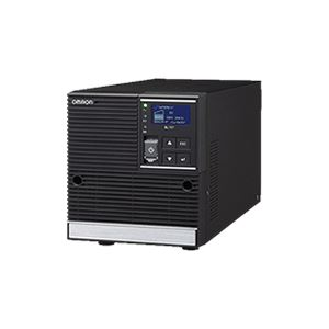 オムロン 無停電電源装置ラインインタラクティブ/750VA/680W/据置型/リチウムイオンバッテリ電池搭載