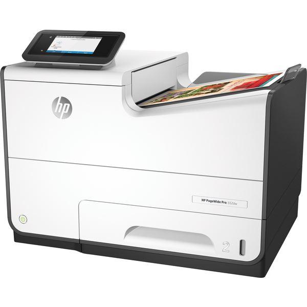 HP(Inc.) HP PageWide Pro 552dw D3Q17D#ABJ