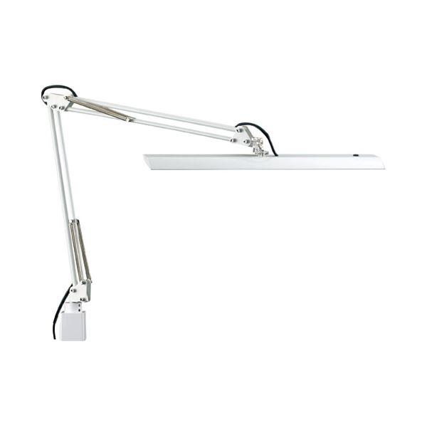 山田照明 LEDデスクライト Z-10N ホワイト