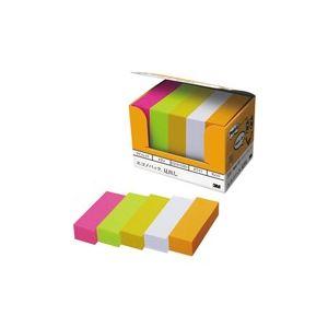 (業務用30セット) スリーエム 3M ポストイット 見出しエコ 7001-P2 フレンドリー 100枚×25パッド