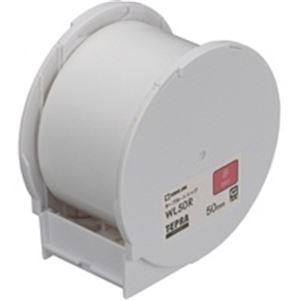(業務用10セット) キングジム Grandテープカートリッジ赤 WL50R