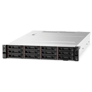 Lenovo(旧IBM) ThinkSystem SR550