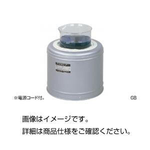 ビーカー用マントルヒーター GB-3