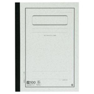 (業務用100セット) キョクトウ・アソシエイツ 統計ノート JB5 B5 特殊罫
