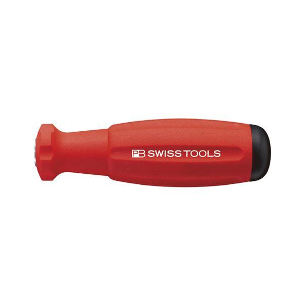 PB SWISS TOOLS 8320A-1.0-5.0 デジタルトルクハンドル (NM仕様)(J)