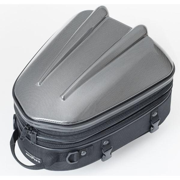タナックス(TANAX) TXY シェルシートバッグMT カーボン MFK-238CA
