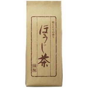 (業務用40セット) 大井川茶園 徳用ほうじ茶 450g/1袋