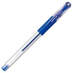 (業務用200セット) 三菱鉛筆 ボールペン シグノ UM15128.33 超極細 青