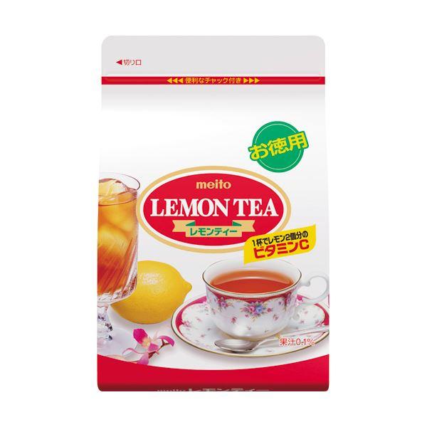 名糖 レモンティー 500g/パック 1セット(24パック)