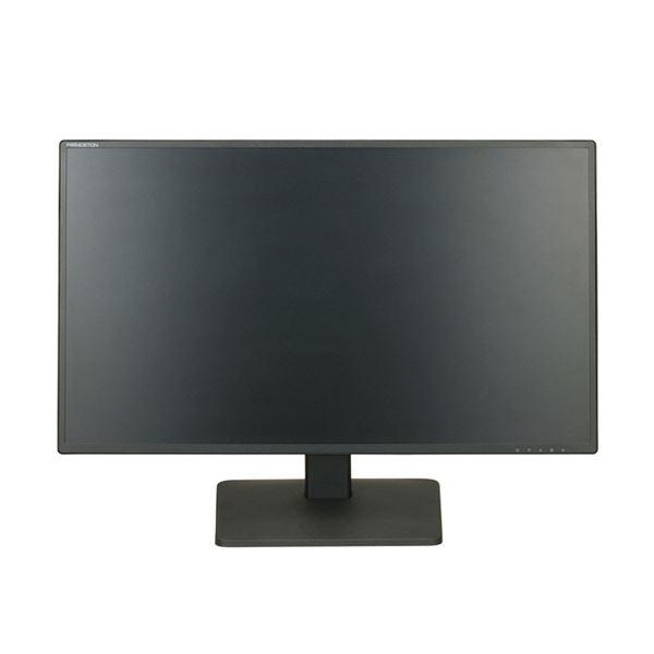 プリンストン 広視野角パネル白色LEDバックライト 27型ワイドカラー液晶ディスプレイ ブラック PTFBLT-27W(HDMIケーブル付き)1台
