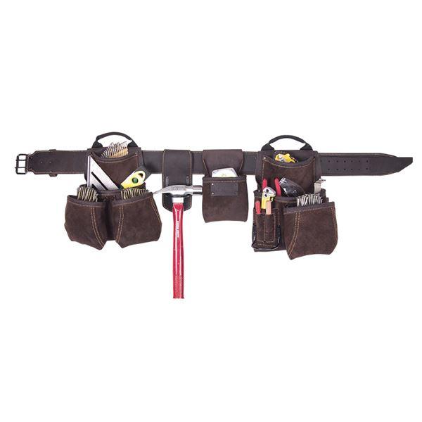 KUNY'S(クニーズ) AP-401 腰袋両側ベルト