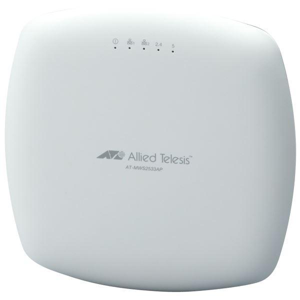 アライドテレシス AT-MWS2533AP 無線LANアクセスポイント