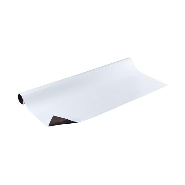 TANOSEE ホワイトボードシート幅広サイズ 1200×1800×0.5mm 1枚
