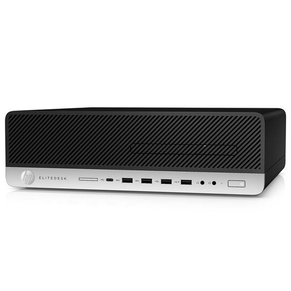 HP EliteDesk 800 G5 SF i5-9500/8/S256w/P/HDMI 7TK76PA#ABJ