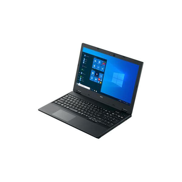 NEC VersaPro タイプVX (Core i3-8145U2.10GHz/8GB/SSD256GB/マルチ/Of 無/無線LAN/108キー(テンキーあり)/カメラ付/マウス無/Win10Pro/リカバリ媒体/1年保証) PC-VKL21XBGMB36SEZZY