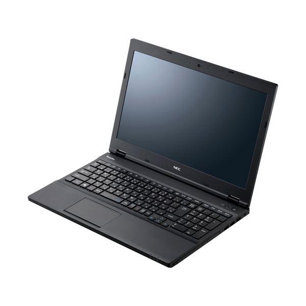 NEC VersaPro タイプVX (Core i3-7100U2.40GHz/4GB/500GB/マルチ/Of無/無線LAN/108キー(テンキーあり)/マウス無/Win10Pro/リカバリ媒体/1年保証) PC-VKL24XAGMBT4SDZZY