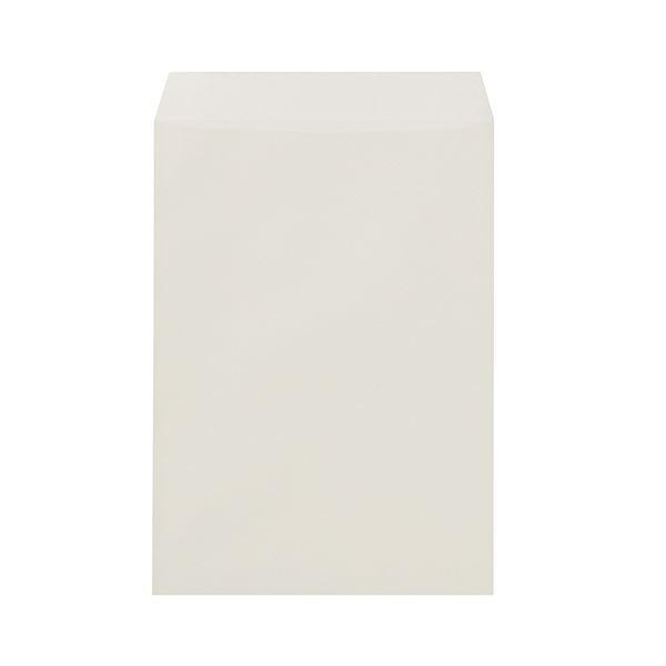 寿堂 プリンター専用封筒 角2104.7g/m2 淡クリーム 10207 1セット(500枚:50枚×10パック)