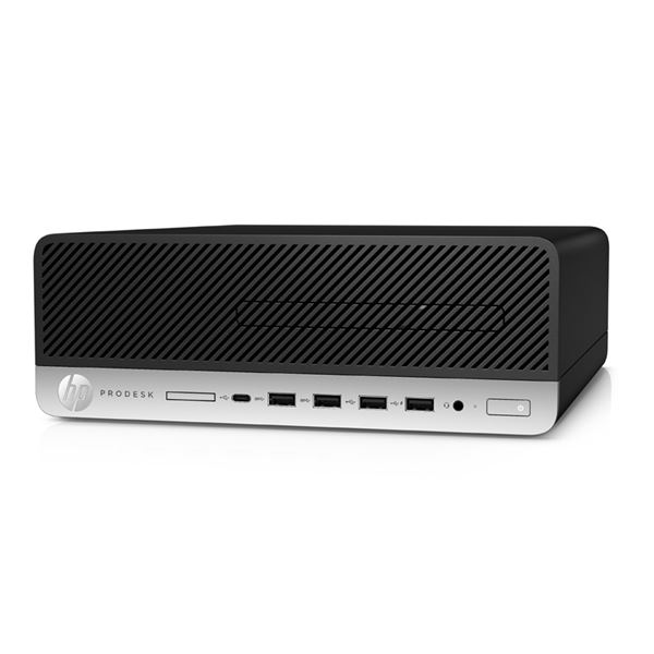 HP 600G5SF i3-9100/4/500m/P/O19/VGA 8EN75PA#ABJ