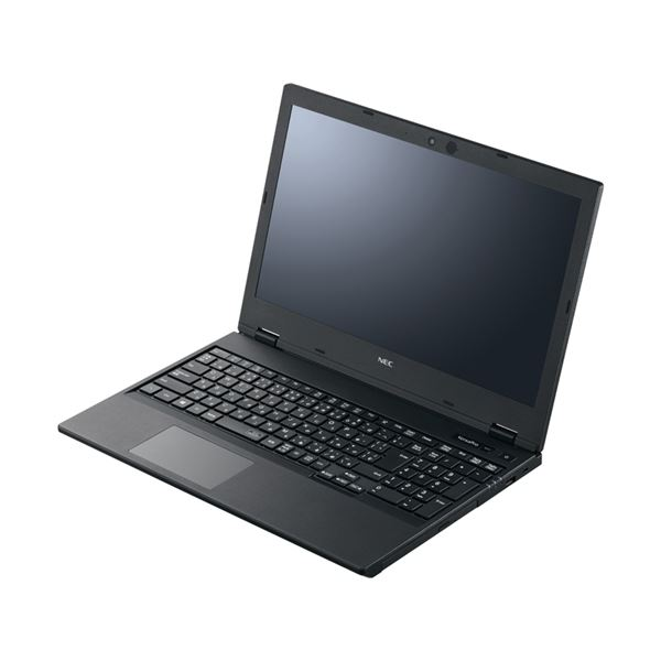 NEC VersaPro タイプVX (Core i5-8265U1.6GHz/8GB/SSD256GB/マルチ/OfH&B19/無線LAN/108キー(テンキーあり)/カメラ付/マウス無/Win10 Pro/リカバリ媒体/1年保証) PC-VKT16XB7MB36SEZZY