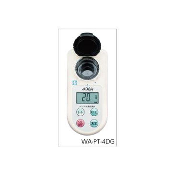 デジタル濁度色度計 DTC-4DG