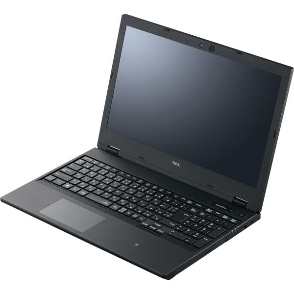 NEC VersaPro タイプVX (Core i5-8265U1.6GHz/8GB/500GB/マルチ/Of H&B19/無線LAN/108キー(テンキーあり)/マウス無/Win10Pro/リカバリ媒体/3年パーツ) PC-VKT16XD7A3S5