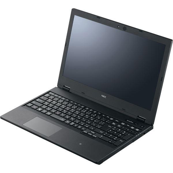 NEC VersaPro タイプVX (Core i5-8265U1.6GHz/8GB/500GB/マルチ/Of無/無線LAN/108キー(テンキーあり)/マウス無/Win10Pro/リカバリ媒体/3年パーツ) PC-VKT16XDGA3S5