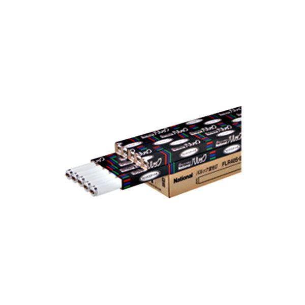 パナソニック パルック蛍光灯直管ラピッドスタート形 40W形 3波長形 昼白色 業務用パック FLR40SEXNMX3610K1パック(10本)