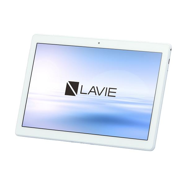 NECパーソナル LAVIE Tab E Android - TE410JAW
