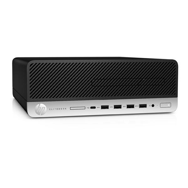 HP 705 G5 SF R3 3200G/4/500w/P/VGA 9SV85PA#ABJ