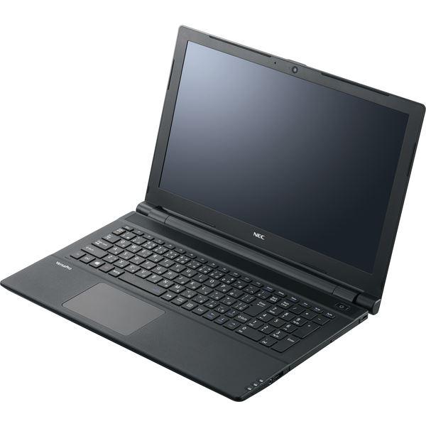 NEC VersaPro タイプVF (Core i3-7020U2.3GHz/4GB/500GB/マルチ/Of H&B19/無線LAN/105キー(テンキーあり)/USB光マウス/Win10Pro/リカバリ媒体/1年保証) PC-VRL23FB7S4R5