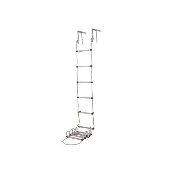 サンコー タイタン 蛍光避難梯子AP-4 1本