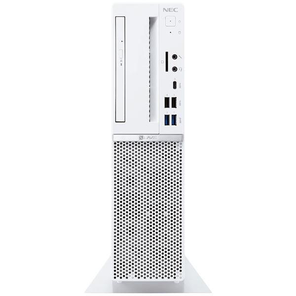 NECパーソナル LAVIE Direct DT (Ci7/8GB/HDD1TB/ブルーレイ) PC-GD308ZZLB51GA7YZA
