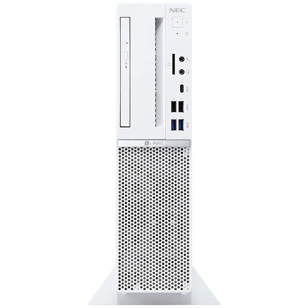 NECパーソナル LAVIE Direct DT(Ci7/8GB/HDD1TB/ブルーレイ/OfficeH&B2019) PC-GD308ZZNB51GA7YZA