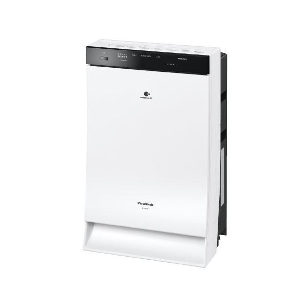 Panasonic 加湿空気清浄機 F-VXR70-W