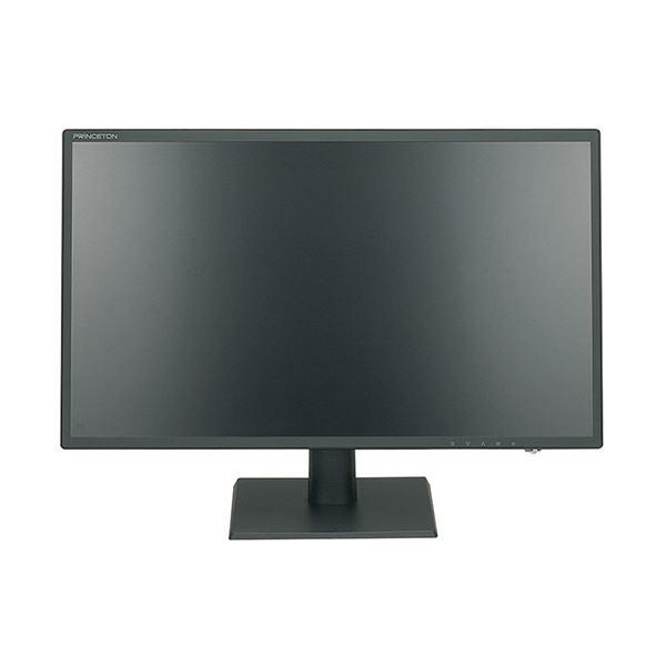 プリンストン 広視野角パネル21.5型ワイド液晶ディスプレイ ブラック PTFBLD-22W 1台