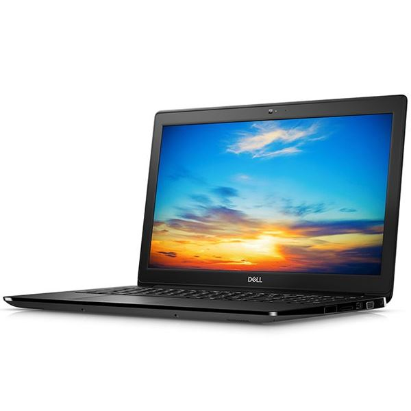 DELL Latitude 15 3000シリーズ(3500)(Win10Pro64bit/4GB/Corei3-8145U/256GB/No-Drive/HD/非タッチ/1年保守/Personal 2019)