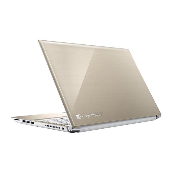 dynabook X6 (サテンゴールド) P1X6NPEG