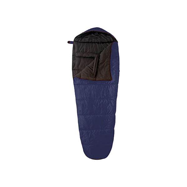 TRUSCO 寝袋 ネイビーTN185-NV 1個