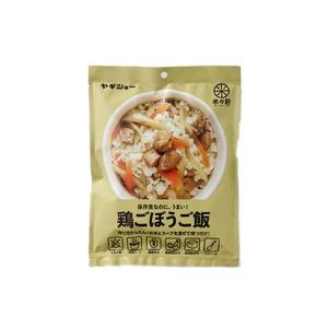 米々軒 鶏ごぼうご飯 20袋入り