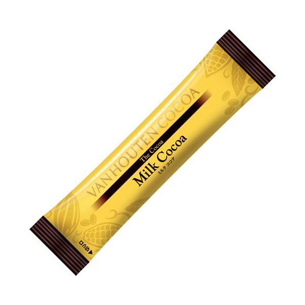 (まとめ) 片岡物産 バンホーテン ミルクココア20P【×10セット】