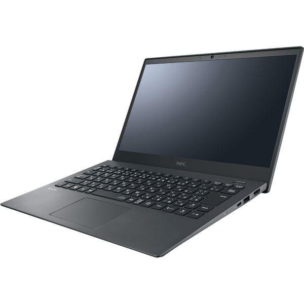 NEC VersaPro タイプVG (Core i5-8265U 1.6GHz/16GB/SSD256GB/ドライブなし/Of H&B19/無線LAN/85キー/マウス無/Win10Pro/リカバリ媒体無/3年パーツ) PC-VKT16GX76XN6