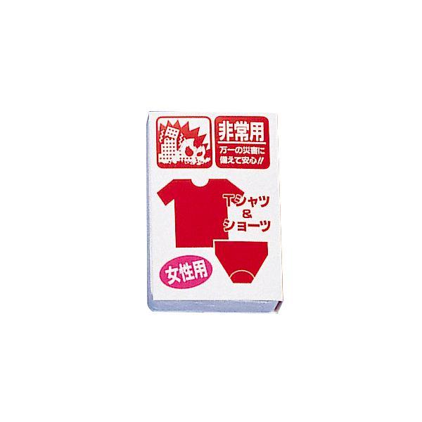 (まとめ)コクヨ(ソナエル)女性用下着セット DR-RSU2 1セット【×5セット】
