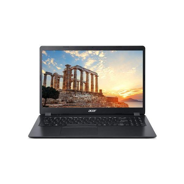 Acer EX215-51-H58U (Core i5-10210U/8GB/256GBSSD/15.6型/Windows 10 Pro 64bit/光学ドライブ無し/ブラック/Officeなし) EX215-51-H58U